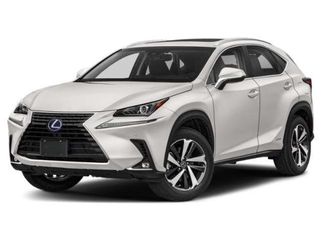 2021 Lexus NX NX 300h for sale in Silver Spring, MD