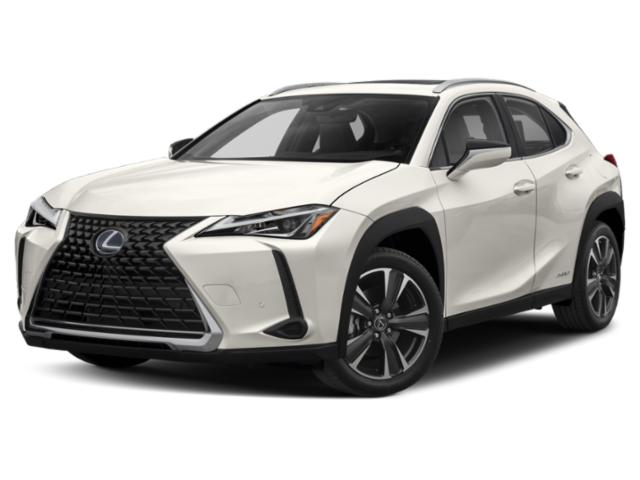 2021 Lexus UX UX 250h for sale in Silver Spring, MD