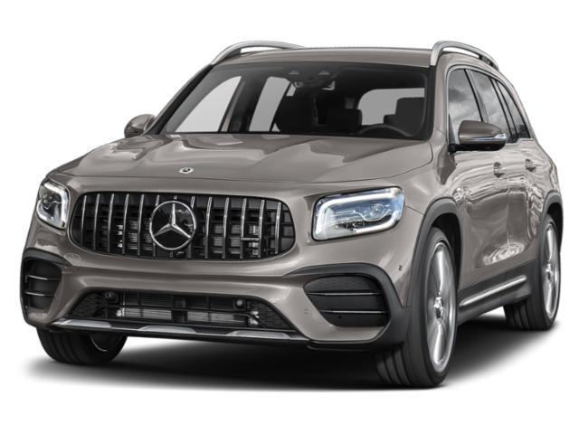 2021 Mercedes-Benz GLB AMG GLB 35 for sale in Bethesda, MD