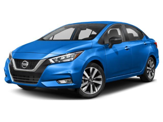 2021 Nissan Versa SR for sale in Waxahachie, TX