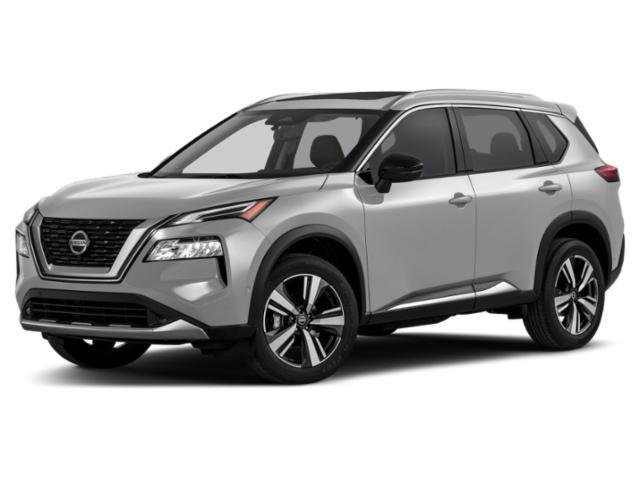 2021 Nissan Rogue SV for sale in Huntington Beach, CA