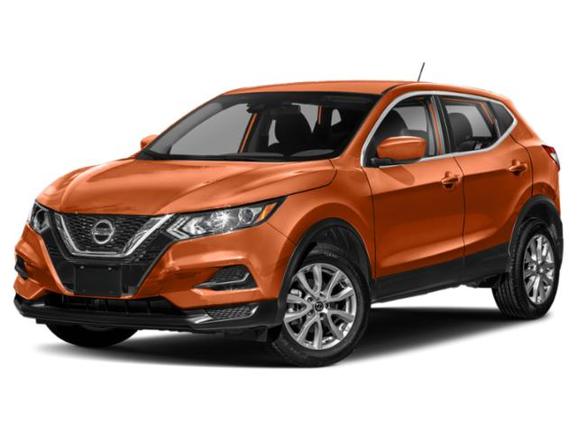 2021 Nissan Rogue Sport S for sale in Portsmouth, NH