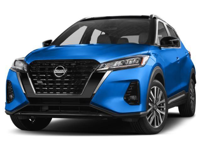 2021 Nissan Kicks SV for sale in Baltimore, MD