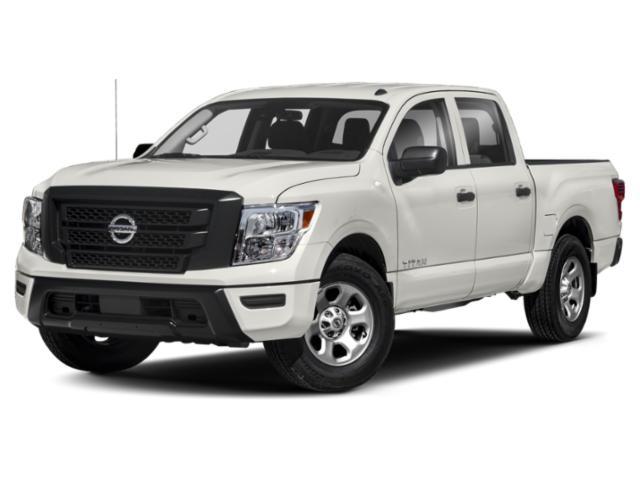 2021 Nissan Titan S for sale in Stafford, VA