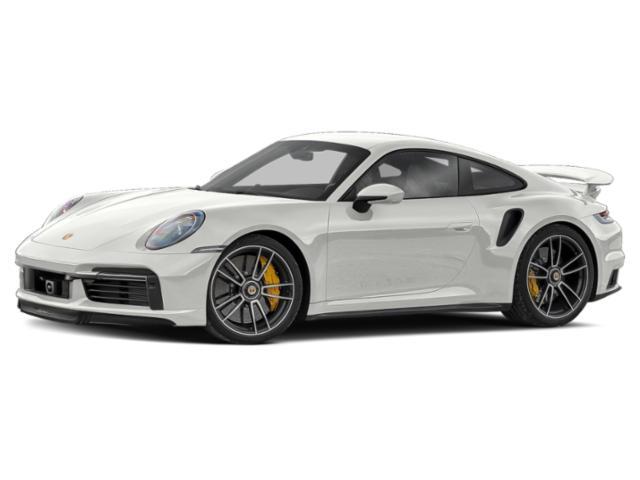 2021 Porsche 911 Turbo S for sale in Des Plaines, IL