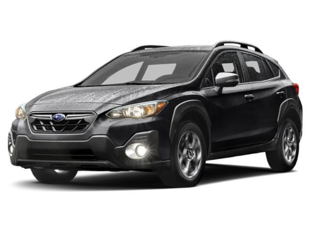 2021 Subaru Crosstrek Sport for sale in Silver Spring, MD