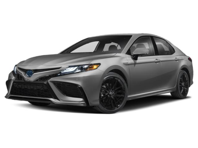 2021 Toyota Camry Hybrid XSE for sale in Crystal Lake, IL