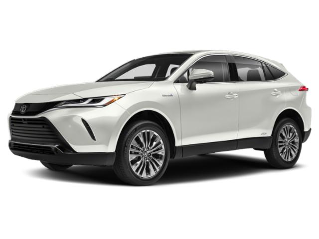 2021 Toyota Venza LE [19]