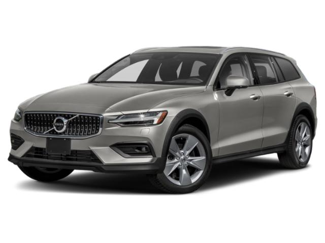 2021 Volvo V60 Cross Country T5 AWD for sale in Tinley Park, IL