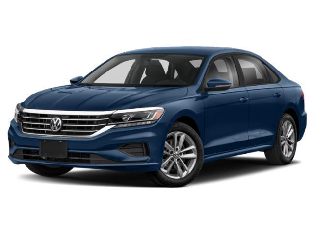 2021 Volkswagen Passat 2.0T SE for sale in Temple Hills, MD