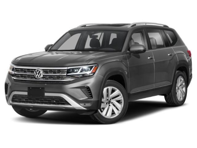 2021 Volkswagen Atlas 2.0T S for sale in Woodway, TX