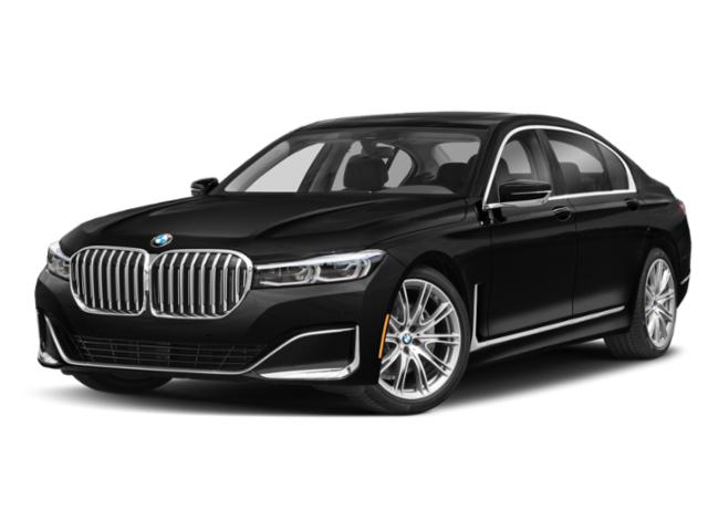 2022 BMW 7 Series 740i xDrive for sale in Schaumburg, IL