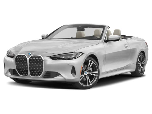 2022 BMW 4 Series 430i xDrive for sale in Harriman, NY