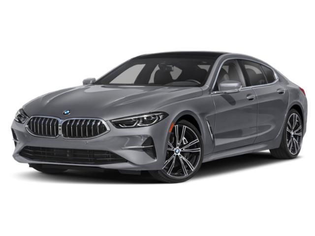 2022 BMW 8 Series