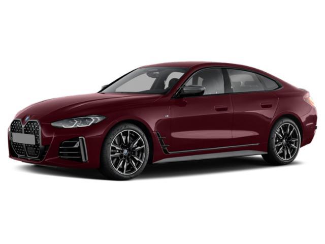 2022 BMW 4 Series M440i xDrive for sale in Topeka, KS
