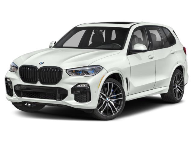 2022 BMW X5