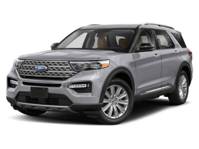 2022 Ford Explorer Limited for sale in Cocoa, FL