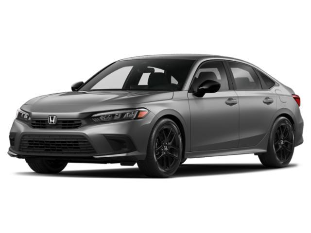 2022 Honda Civic Sedan Sport for sale in Great Falls, MT