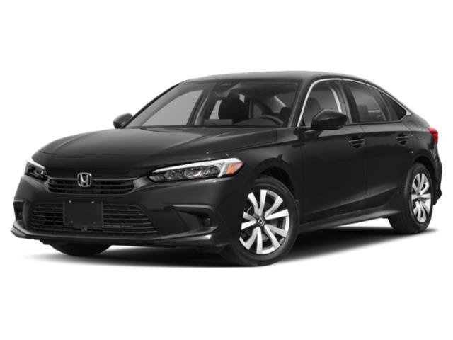 2022 Honda Civic Hatchback LX for sale in Silver Spring, MD