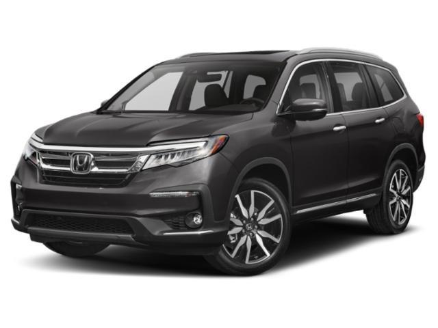 2022 Honda Pilot Elite for sale in Conroe, TX