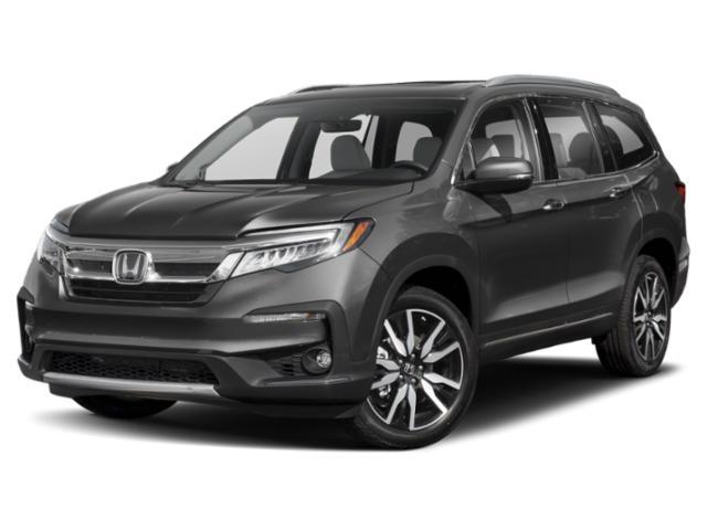 2022 Honda Pilot Touring 8-Passenger for sale in Baytown, TX