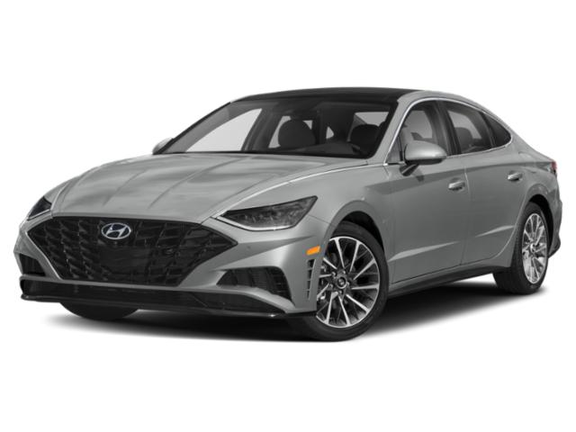 new 2022 Hyundai SONATA SEL