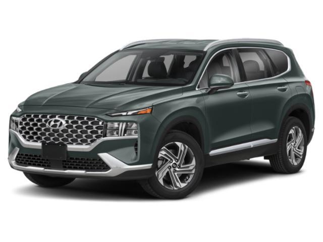 2022 Hyundai Santa Fe SEL for sale in Dearborn, MI