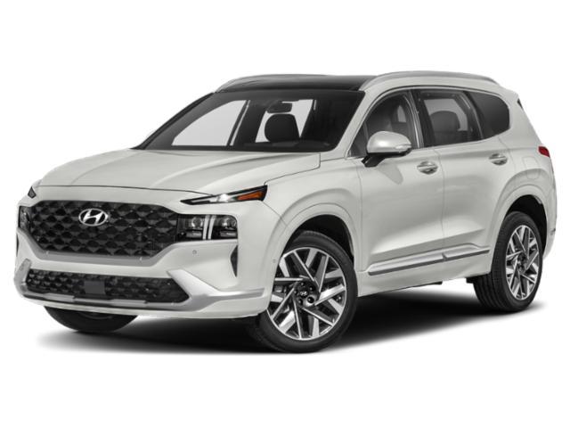 2022 Hyundai Santa Fe Calligraphy for sale in LIBERTYVILLE, IL