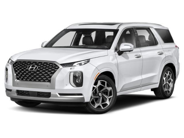 new 2022 Hyundai PALISADE Calligraphy
