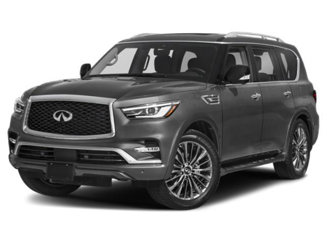 2022 INFINITI QX80 LUXE for sale in Jacksonville, FL