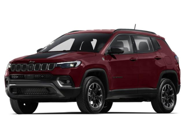 2022 Jeep Compass Limited for sale in Winchester, VA