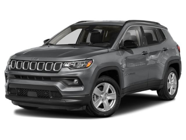 2022 Jeep Compass High Altitude for sale in Winchester, VA