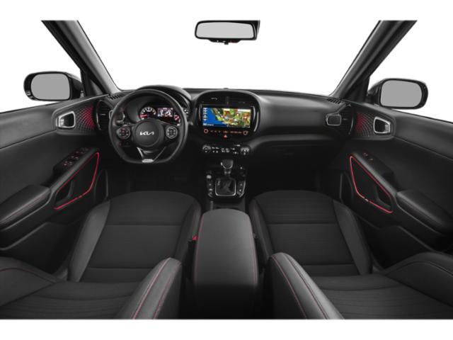 2022 Kia Soul Turbo for sale in Libertyville, IL