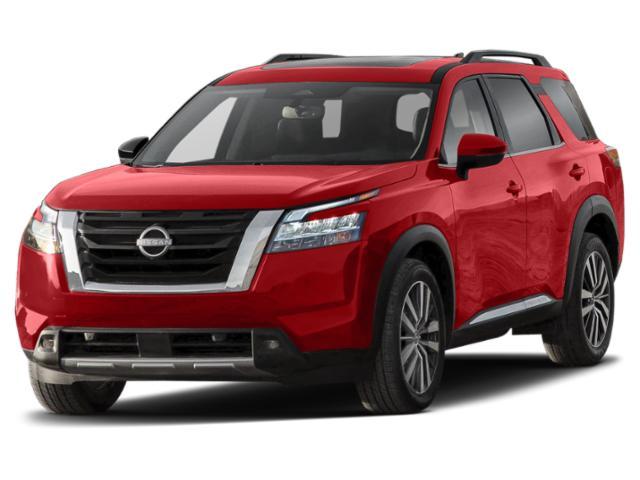 2022 Nissan Pathfinder SL for sale in Waco, TX