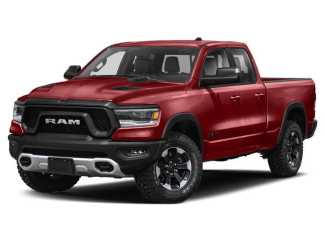 2022 Ram 1500 Laramie for sale in Duncan, OK