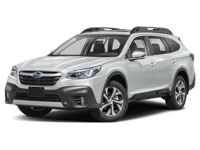 2022 Subaru Outback Limited XT for sale in Lake Forest, CA