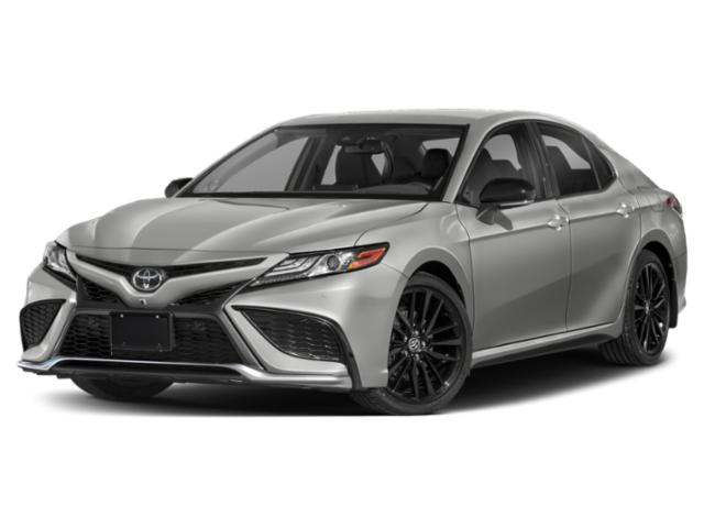 2022 Toyota Camry XSE for sale in Brownsville, TX