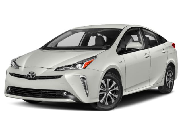 2022 Toyota Prius XLE for sale in Crystal Lake, IL