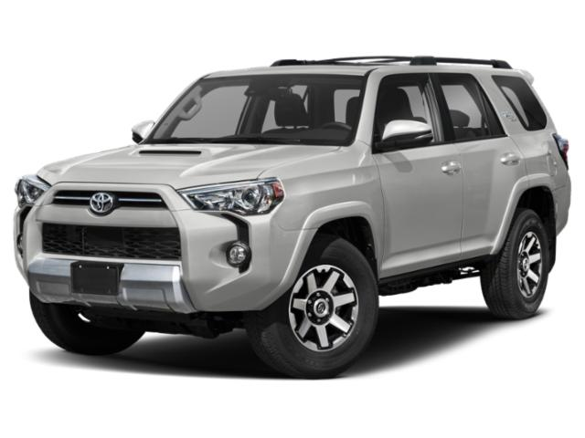2022 Toyota 4Runner TRD Off Road for sale in Wesley Chapel, FL