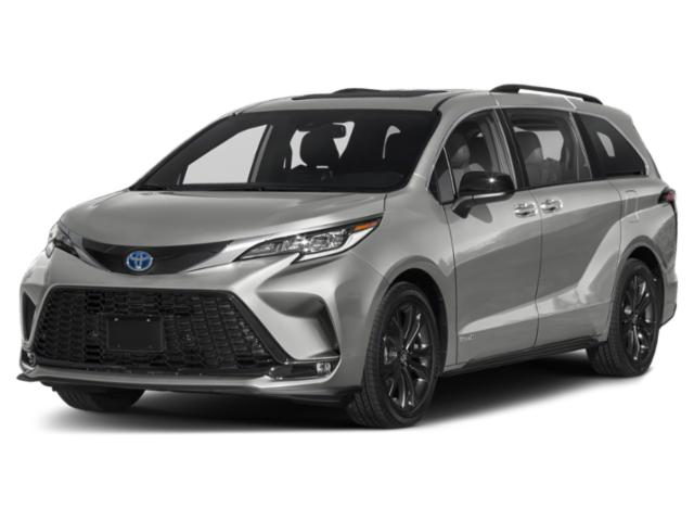 2022 Toyota Sienna XSE for sale in Winchester, VA