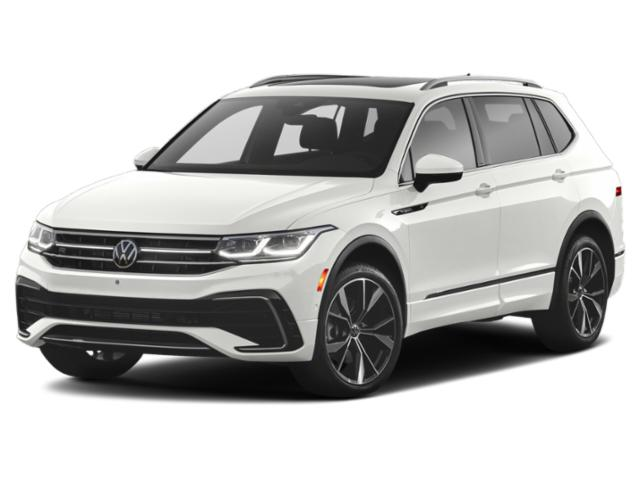 2022 Volkswagen Tiguan SE for sale in Doylestown, PA