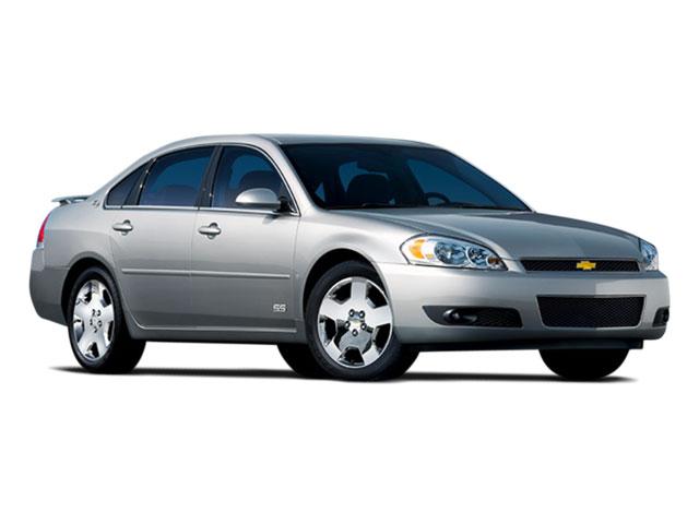 2008 Chevrolet Impala LT [17]
