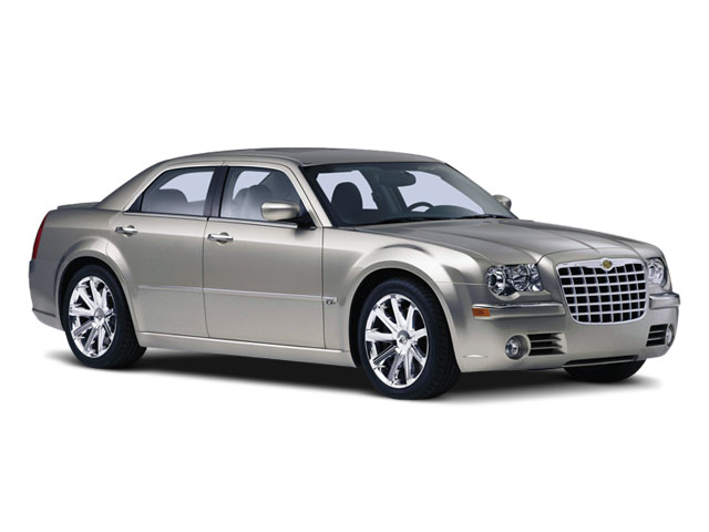 2008 Chrysler 300 C HEMI 4dr Car Greensboro NC
