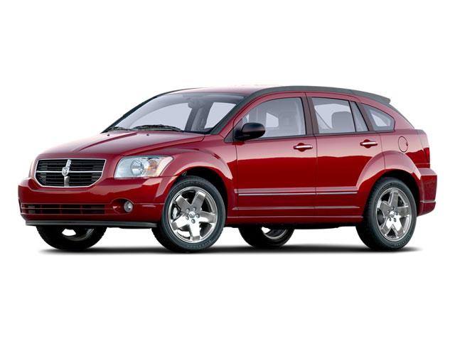 2008 Dodge Caliber SXT [0]
