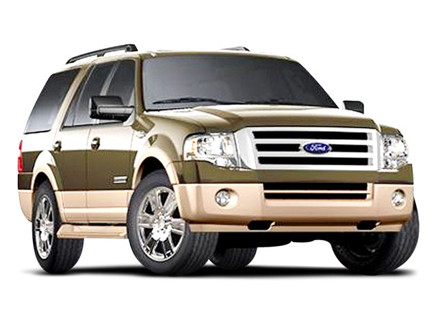 Used  Ford Expedition Ssv Sport Utility