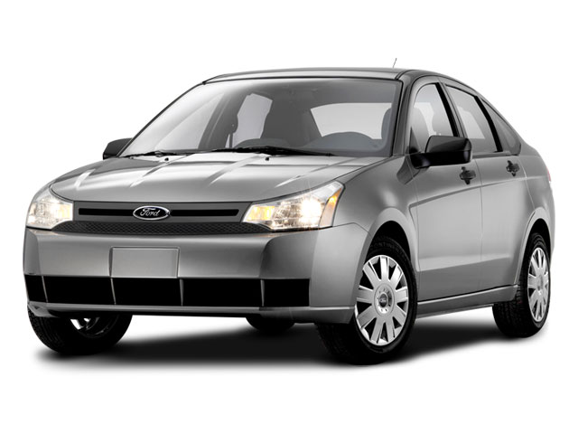2008 Ford Focus S for sale in Fort Worth, TX