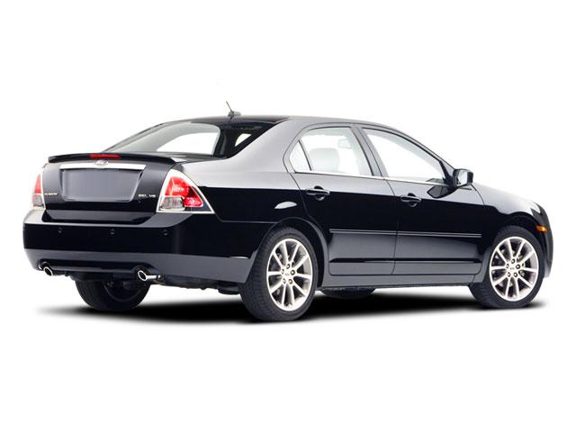 2008 Ford Fusion SEL 4dr Car Hillsborough NC