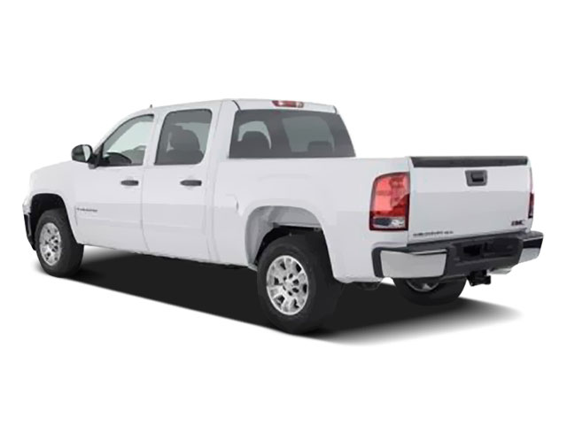 2008 GMC Sierra 1500 SL Short Bed Slide