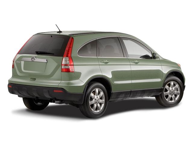 2008 Honda CR-V EX-L Sport Utility Rocky Mt NC