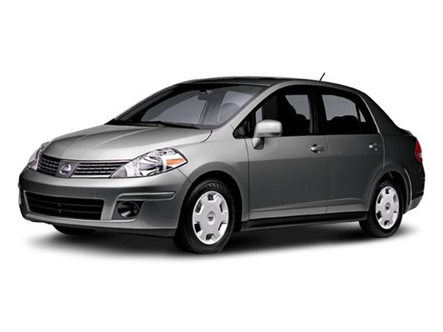 2008 Nissan Versa 1.8 S [18]